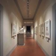 Opere esposte al Museo Caruso