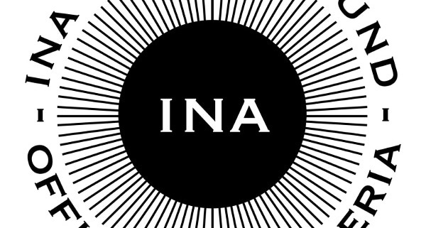 Logo Ina Underground