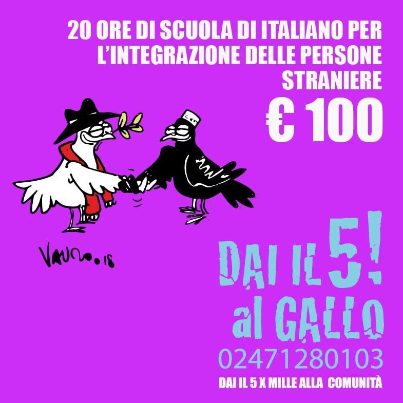 Don Andrea Gallo