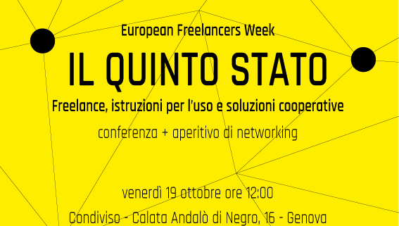 European Freelancers Week 2018