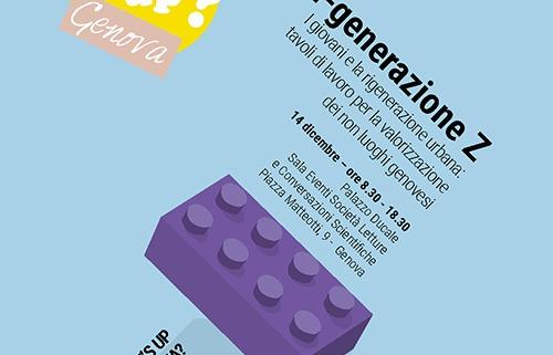 Ri-generazione Z