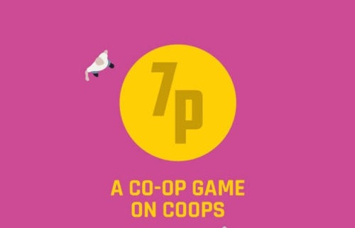 7p a co-op game on coops