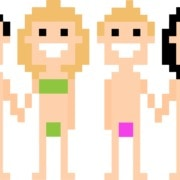 Pixel al Pride
