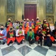 Genoa Pesto World Championship - Digtal Edition 2021