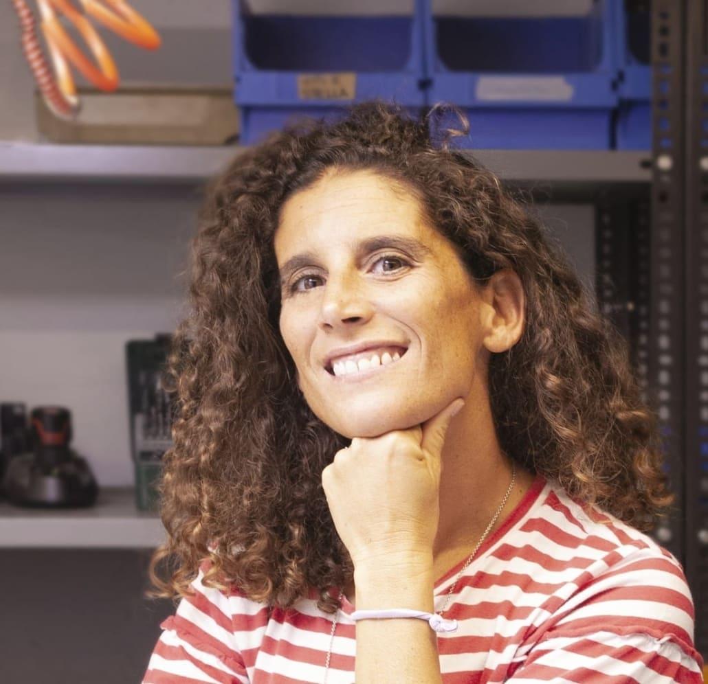 Stefania Toro